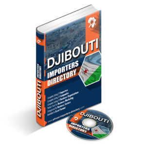 Djibouti Importers Directory: List of importers and companies in Djibouti