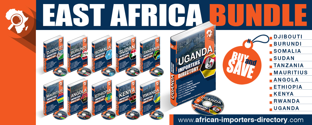 East Africa Bundle - African Importers Directory