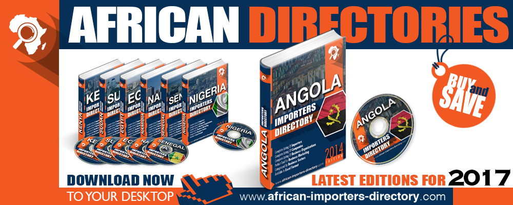 Home - African Importers Directory