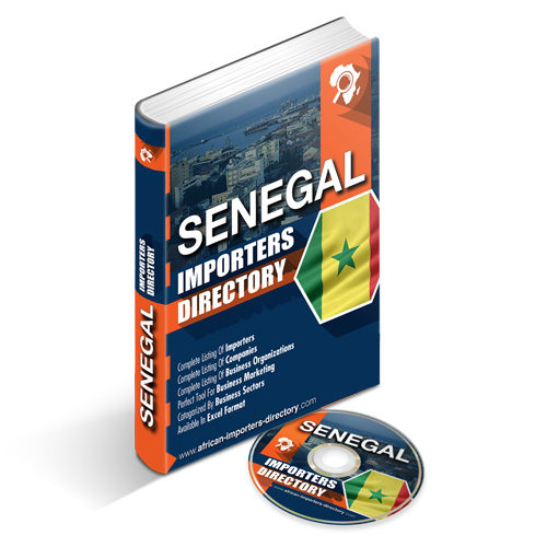 Senegal Importers Directory: List of importers in Senegal, West Africa