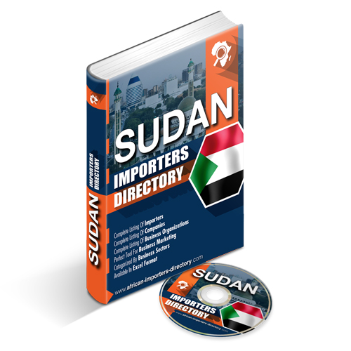 Sudan Importers Directory: List of Importers in Somalia: Export to Africa
